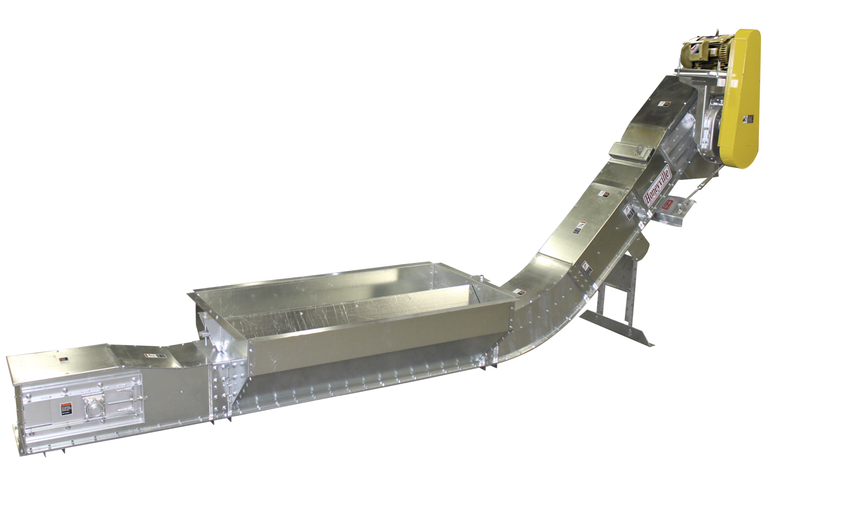 Grain Handling Equipment | Honeyville Metal, Inc