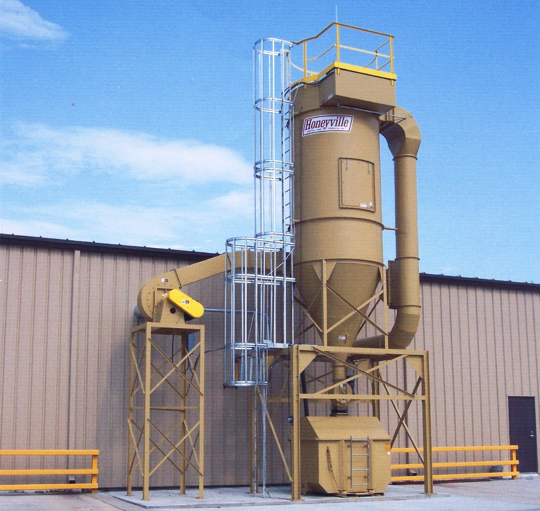 Efr Pulse Jet Filters Honeyville Metal Inc