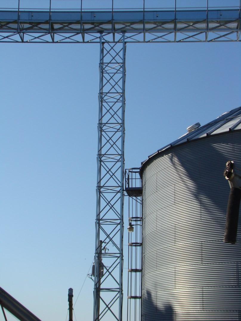 grain handling equipment honeyville metal inc grain handling equipment